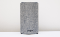 Assistente de voz da Amazon, Alexa dará conselhos sobre saúde