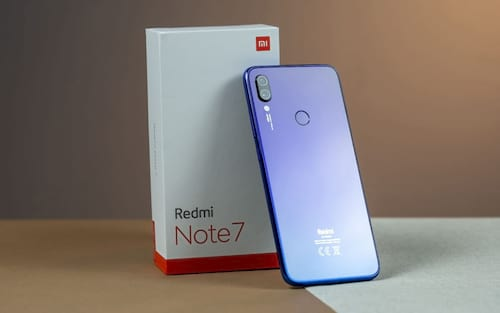 Xiaomi vende mais de 15 milhões de Redmi Note 7 em menos de seis meses