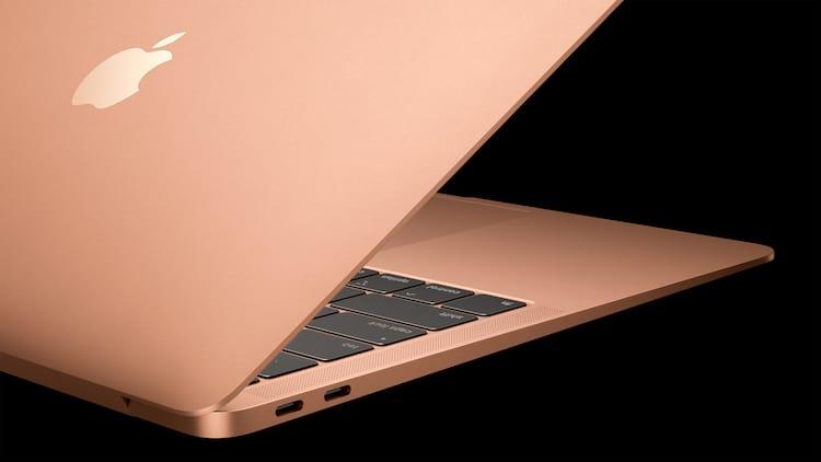 MacBooks estão com novidades nessas férias de julho.