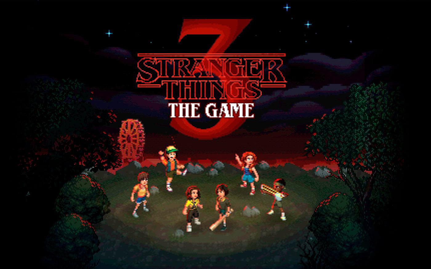 Requisitos mínimos para rodar Stranger Things 3: The Game no PC