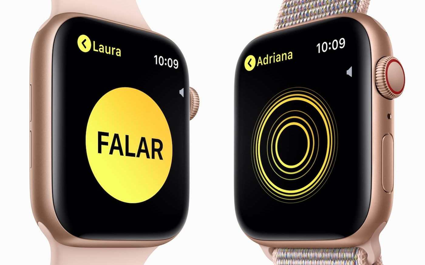 Apple desabilita Walkie-Talkie do Apple Watch por vulnerabilidade no sistema