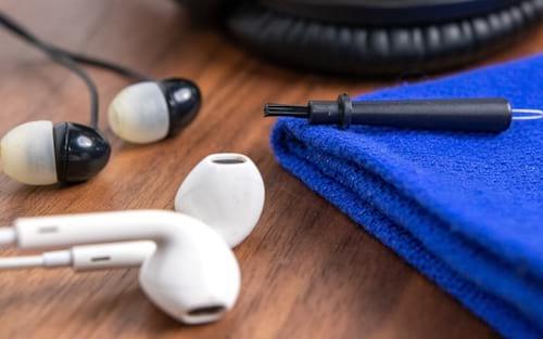 Saiba como conservar o seu fone de ouvido [básico sobre fones]
