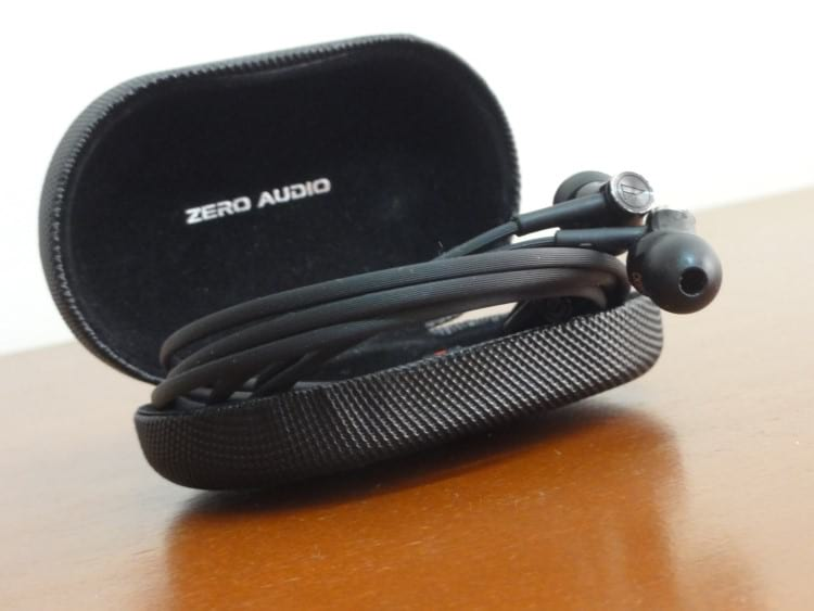 Case da Zero Audio