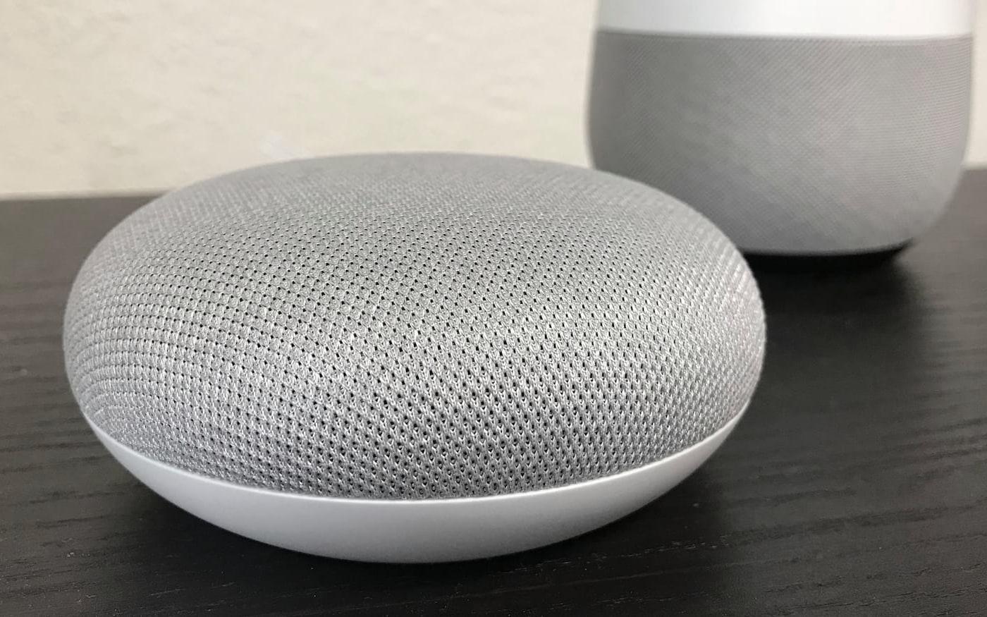 Funcionários terceirizados da Google têm acesso a áudios gravados pelo Google Home