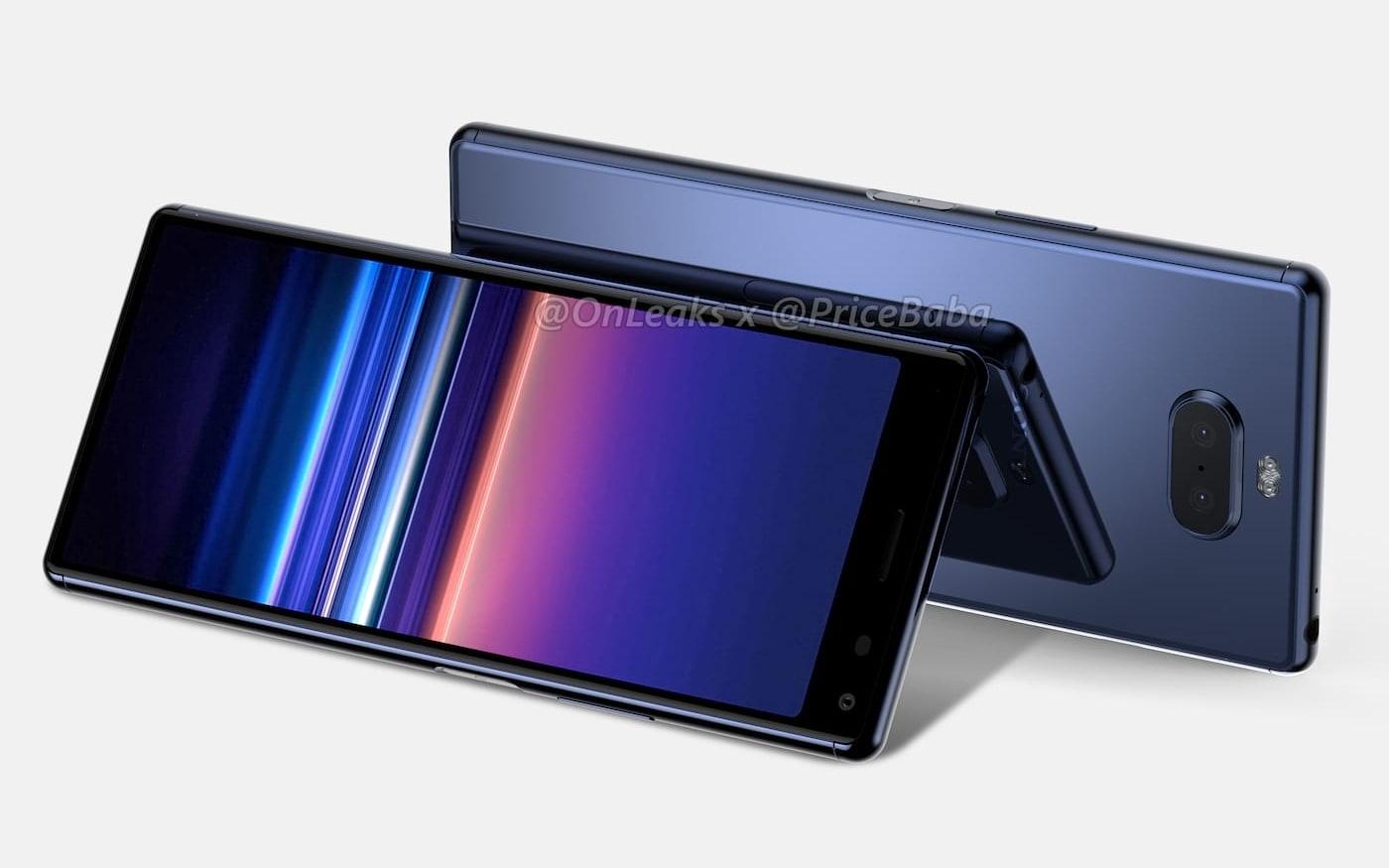 Lançamento próximo? Sony Xperia 20 passa por testes no FCC