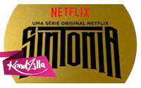 Netflix publica trailer de Sintonia