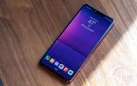 LG G10 e outros três modelos de smartphones da série G
