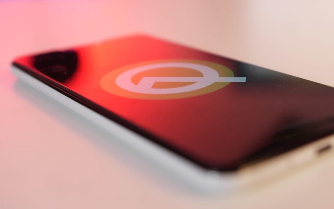 Atualização do Android Q beta 5 OTA pausada devido à problemas de instalação