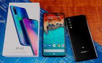 Xiaomi Mi A3 e Mi A3 Lite podem ser lançados em breve