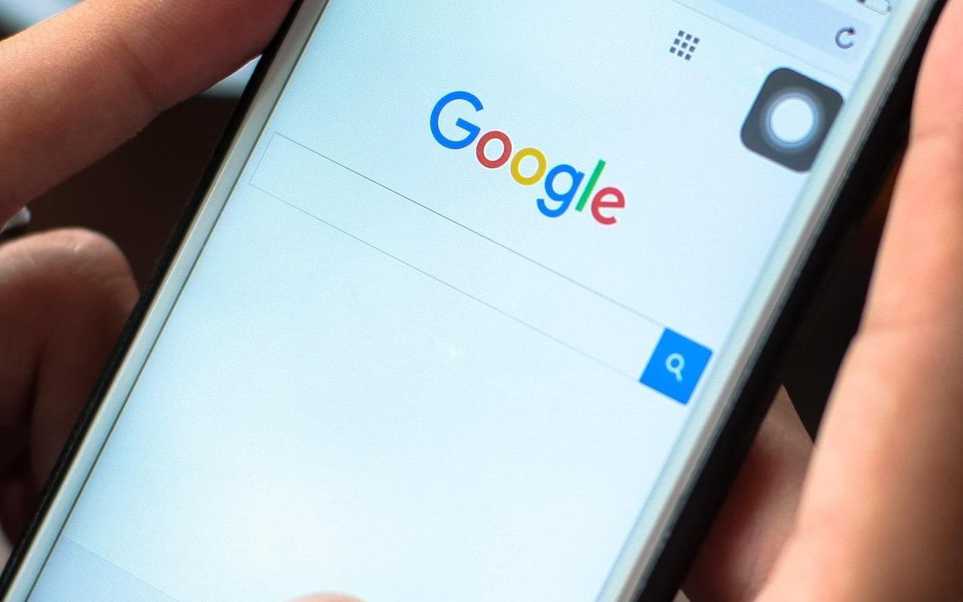 Aba de notícias da Google terá novo visual em breve - foco agora são os títulos e autores