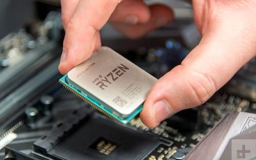 AMD 3900X aparece superando Intel Core i9 9900K em testes de desempenho