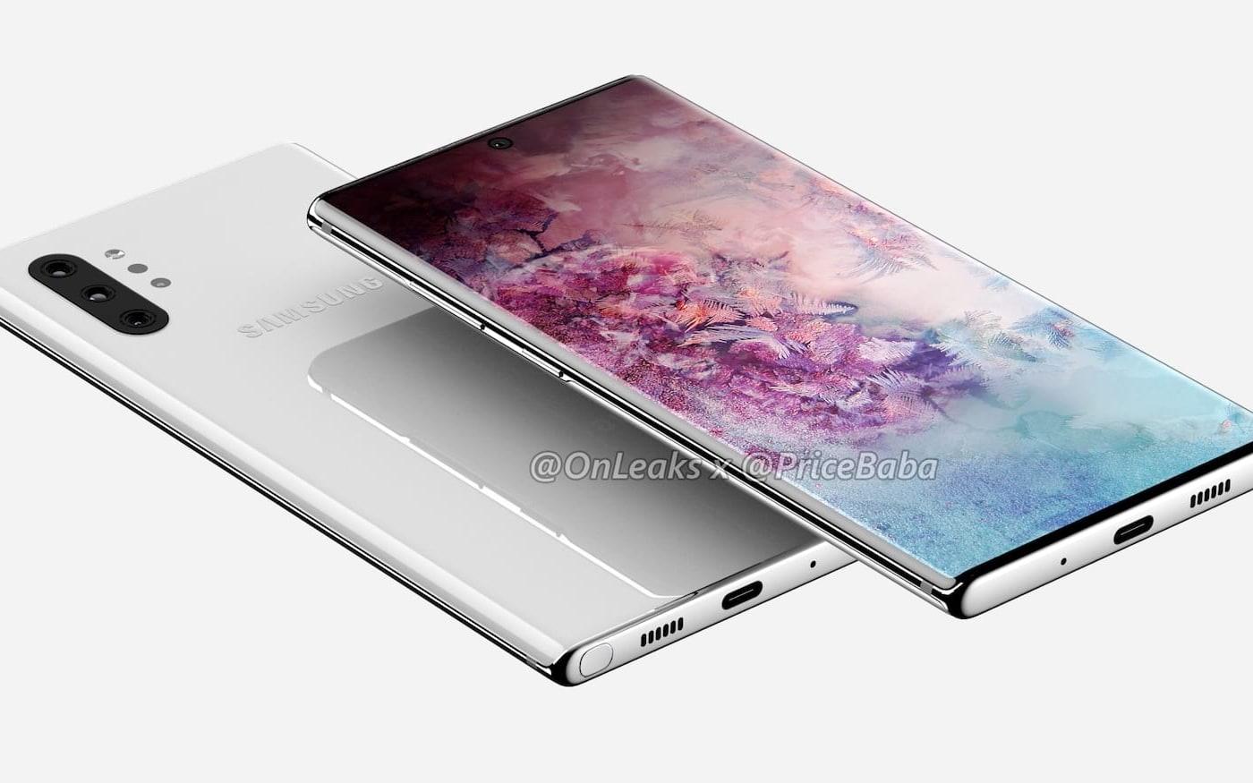 Galaxy Note10 e Note10+ devem custar a partir de R$4.300 e R$4.900