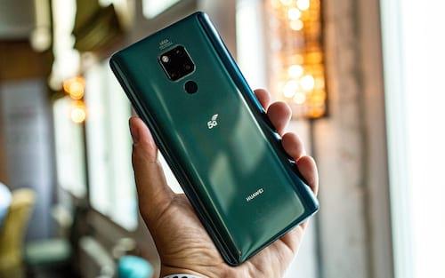Huawei Mate 20X 5G chegará ao mercado antes do fim de julho
