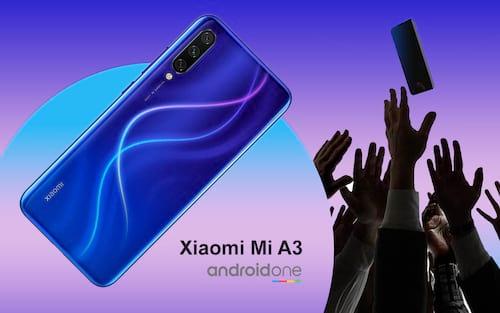 Mi A3: Xiaomi usa o Twitter para promover seu novo smartphone com Android One