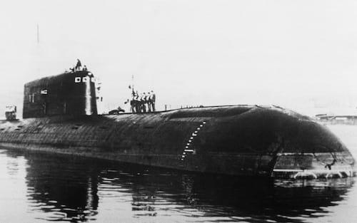 Chernobyl do mar? Nível de radiação de submarino soviético naufragado é assustador