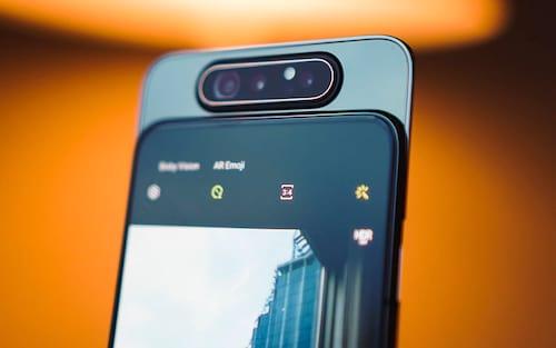 Samsung Galaxy A80: Pré venda liberada na China e proximidade do lançamento no Brasil