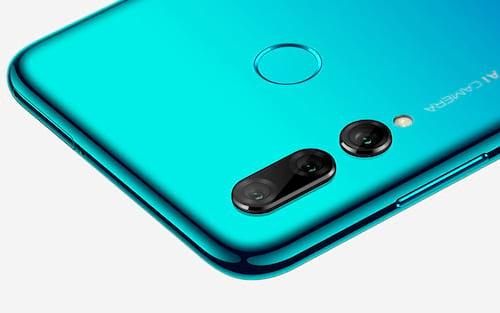 Huawei Enjoy 9S pode ter versão com 6GB de RAM e 128GB de armazenamento