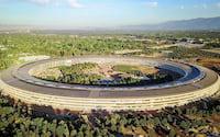 Apple Park avaliado em mais de US$ 4 bilhões