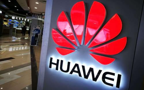 Huawei registra nome Harmony para sistema operacional