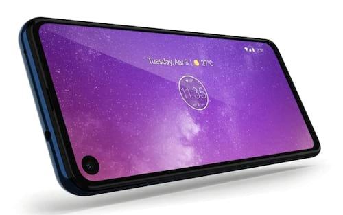 Motorola P50 inicia suas vendas dia 20 de julho