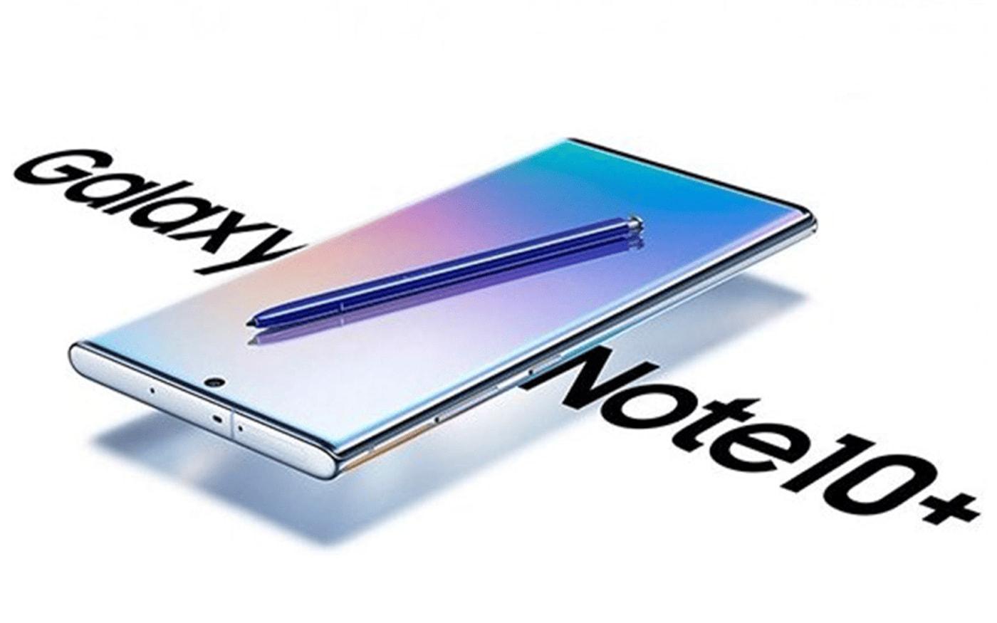 Vazam mais imagens do Galaxy Note 10 e 10+, além de nova cor do Watch Active2