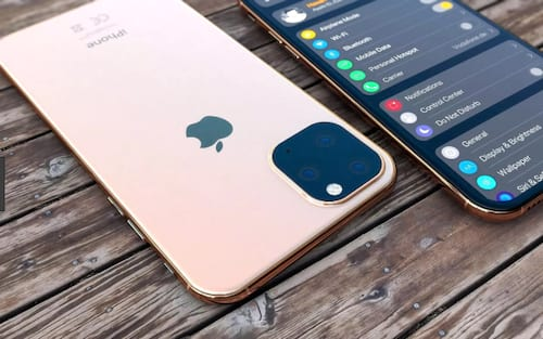 [Rumor] iPhone 11 tem imagem real revelada