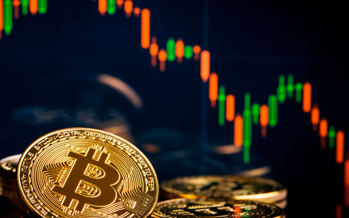 Bitcoin cai mais de 10% à medida que cresce o exame sobre o Libra do Facebook