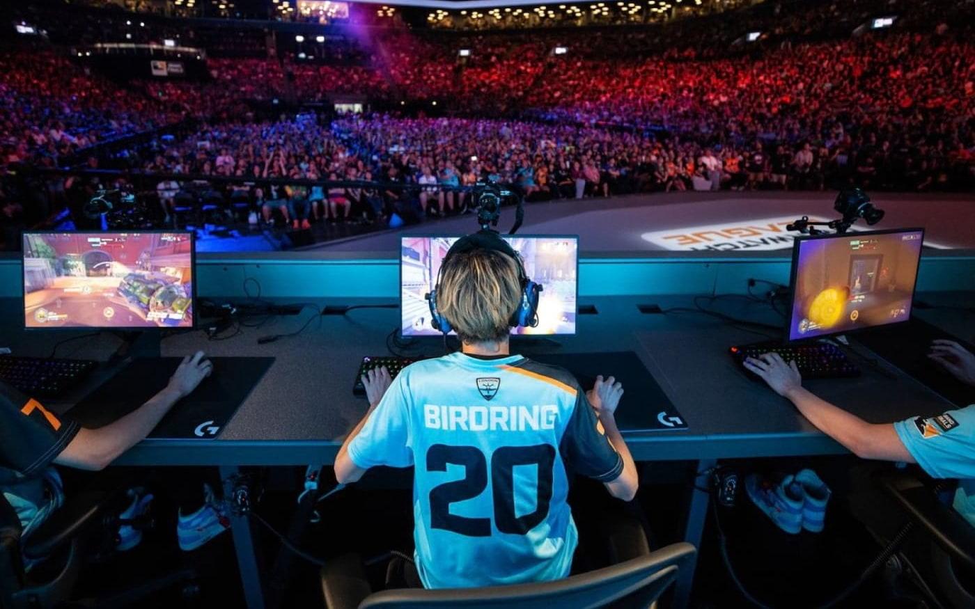 Blizzard explica como os jogos em casa e fora vão funcionar na Overwatch League
