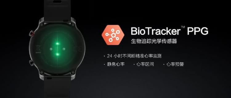 BioTracker PPG