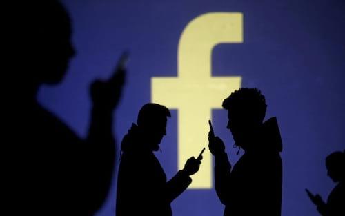 Os 10 países que mais acessam o Facebook no Mundo