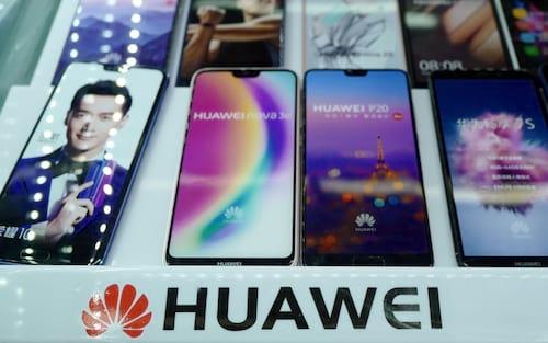 Huawei diz que será independente de tecnologias norte-americanas a partir de 2021