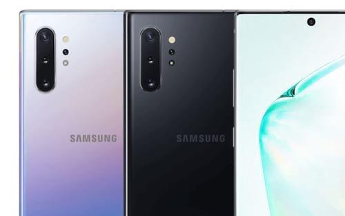 Samsung Galaxy Note 10: Sua carga rápida seria limitada a 25W