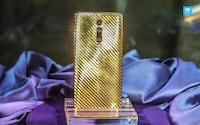 Xiaomi lança versão do Redmi K20 Pro de ouro - aparelho custa em torno de R$26 mil