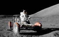 NasaCar: Há 50 anos, GM e Boeing começaram a produzir o carro que andou na Lua