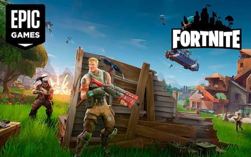 Fortnite e Epic Games Store passarão a aceitar pagamentos em real