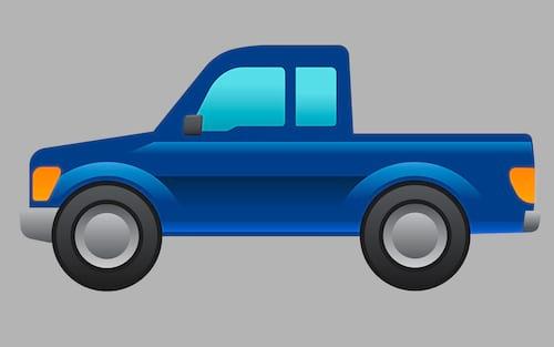 No dia mundial do EMOJI: Ford apresenta o emoji da PICAPE