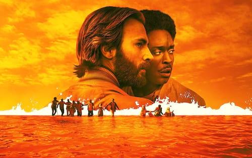 Missão no Mar Vermelho estreia na Netflix em julho