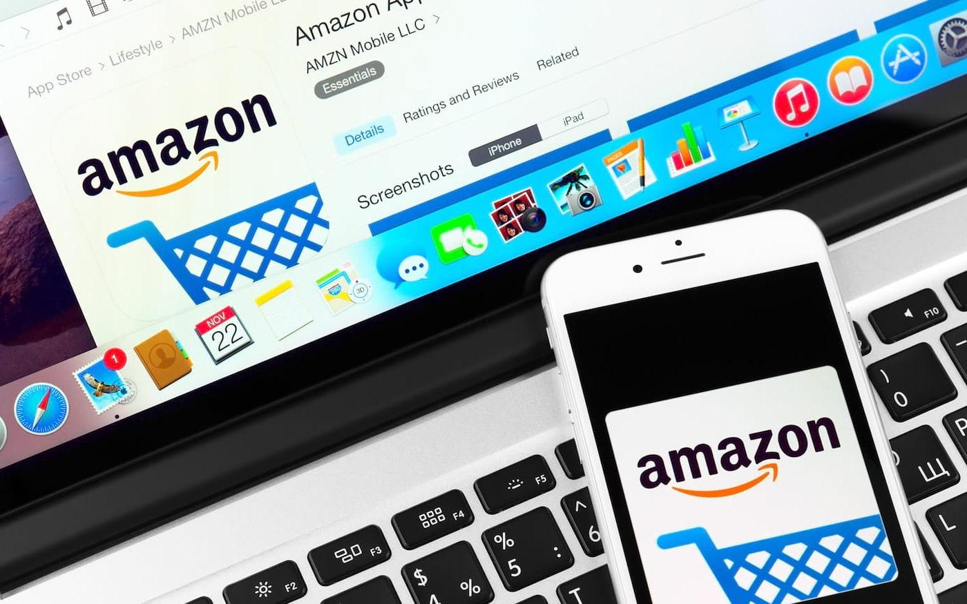 Amazon é investigada pela União Europeia por prática antitruste