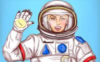Por que é mais vantagem para a Nasa enviar mulheres a Lua e a Marte?
