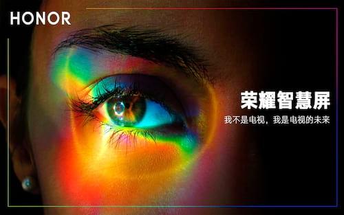Hongmeng: Huawei pode usar seu sistema operacional em sua Honor Smart TV