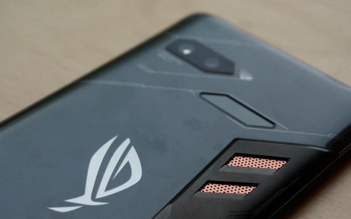 Asus ROG Phone 2 aparece em agência de certificação chinesa revelando especificações