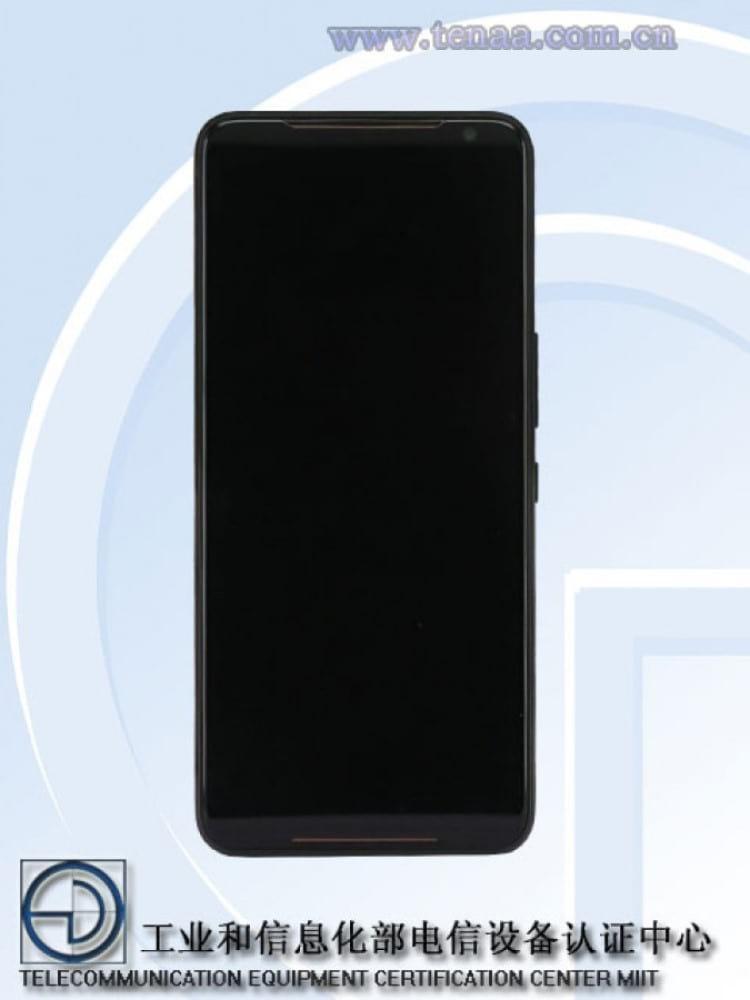 Smartphone Asus ROG Phone 2