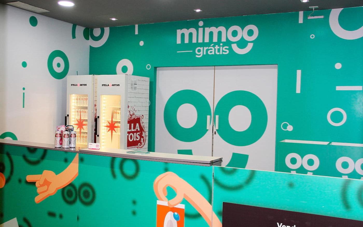 Como adquirir os produtos grátis da loja Mimoo?