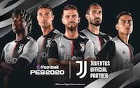 FIFA 20 perde Juventus após o PES 2020 anunciar acordo de exclusividade, mas respondeu sobre o fato