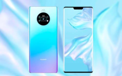 Huawei registrou marca relacionada à fotografia de cinema, prevista para entrar na série Mate 30