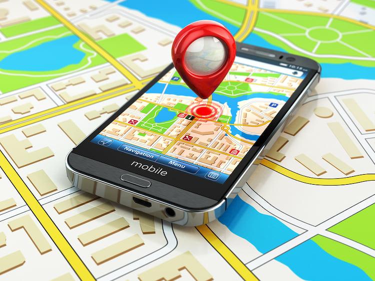 Como o gps não consegue determinar a localização do smartphone registra toda a rota, quando volta a funcionar, passa para o aplicativo toda a rota feita, aumentando o valor da viagem