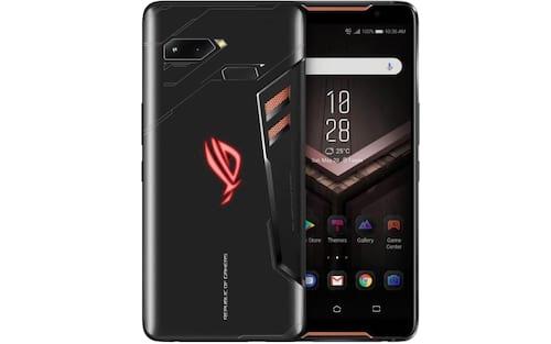ROG Phone II aparece no TENAA e tem fotos e especificações vazadas