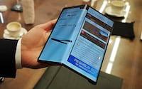 Huawei Mate X passa por certificação e tem mais especificações reveladas