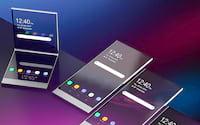 Patente de tela flexível mostra que a Sony ainda está no jogo