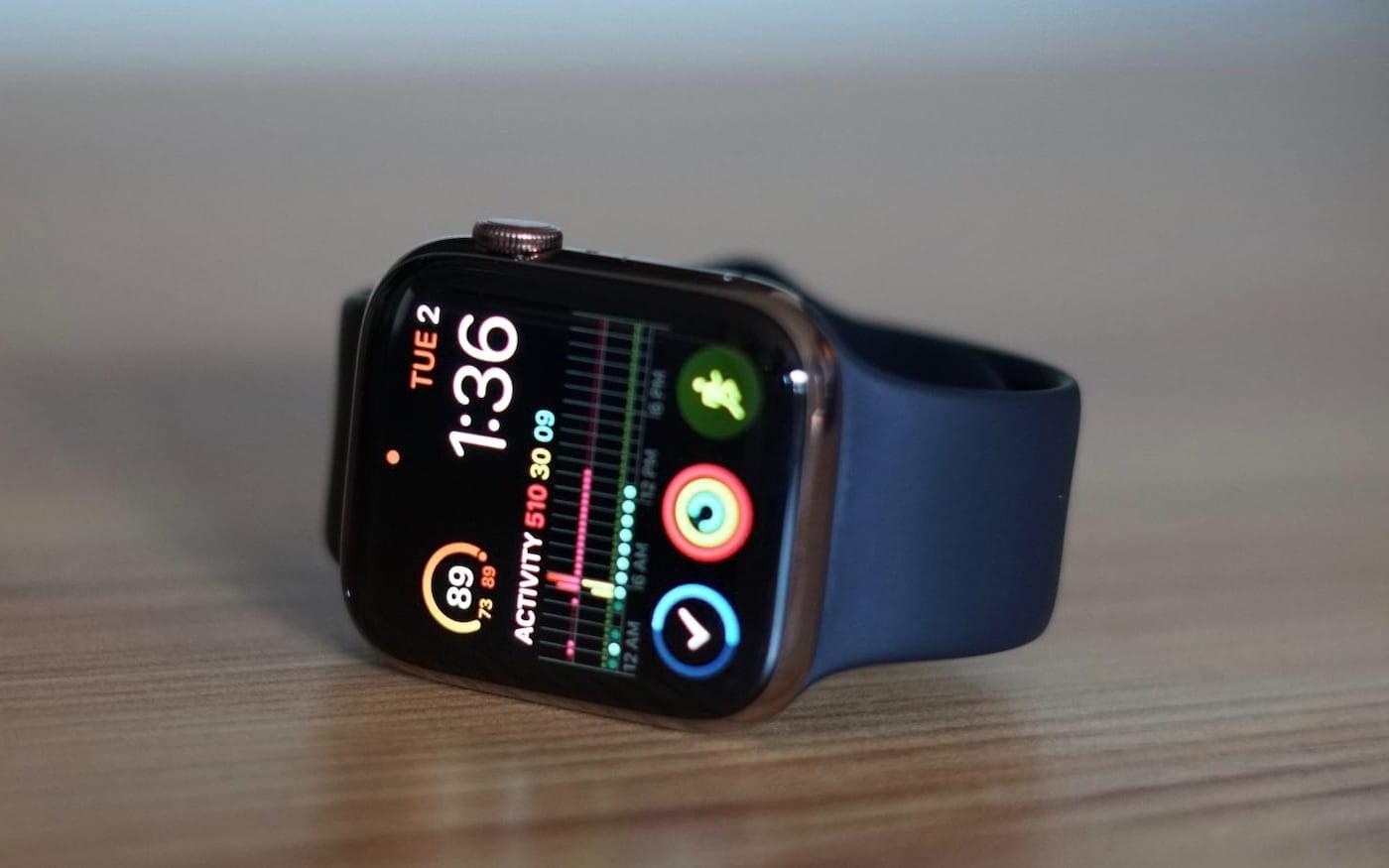 10 Dicas para melhorar a vida útil da bateria do Apple Watch